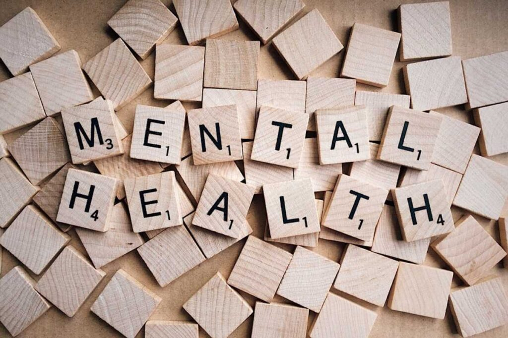 Management of Mental Health during Crises of Covid-19