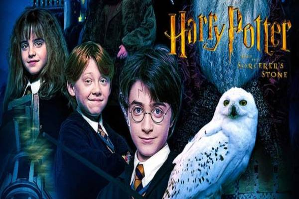 watch Harry Potter and the Sorcerer's Stone 123Movies
