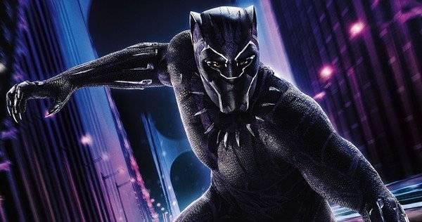 Black Panther Torrent