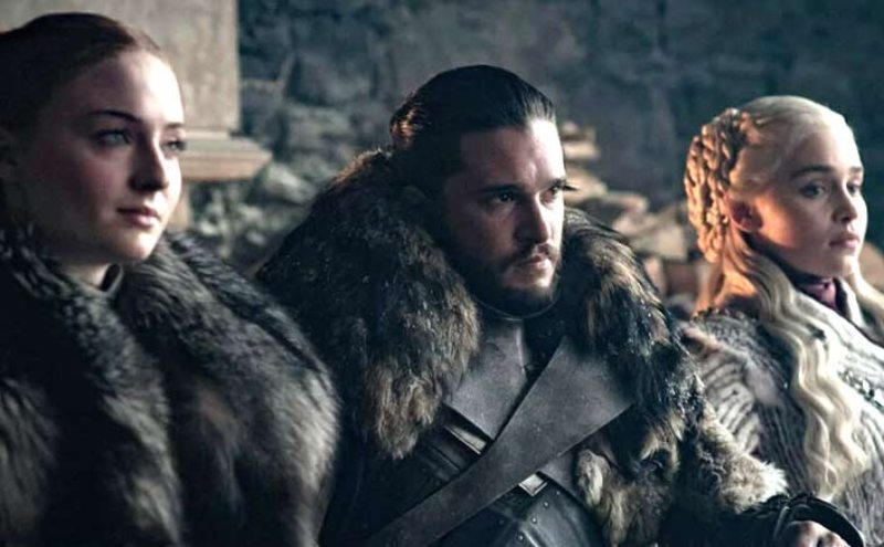 Game Of Thrones S08E02 Torrent