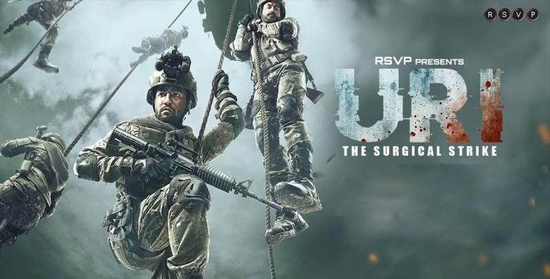 Uri: The Surgical Strike Torrent