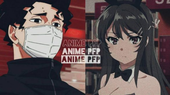 Anime pfp