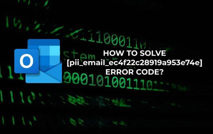 How to Resolved MS Error Codes [pii_email_283a3b234a30c4726510] In 2021?