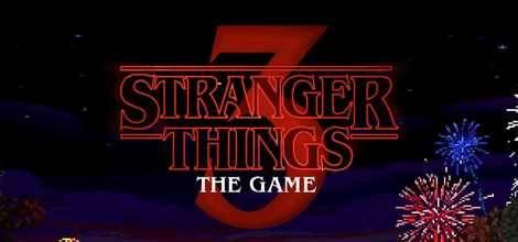 Stranger Things Season 3 Torrent Download