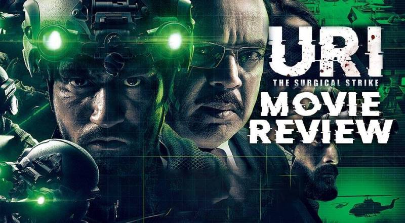 Uri: The Surgical Strike Review